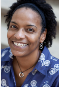 Photo of UW Law School professor Tonya Brito.