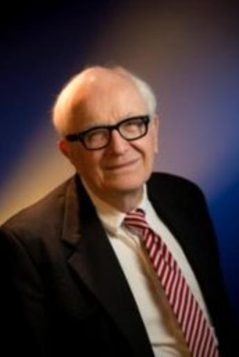 Photo of Prof. Stewart Macaulay.
